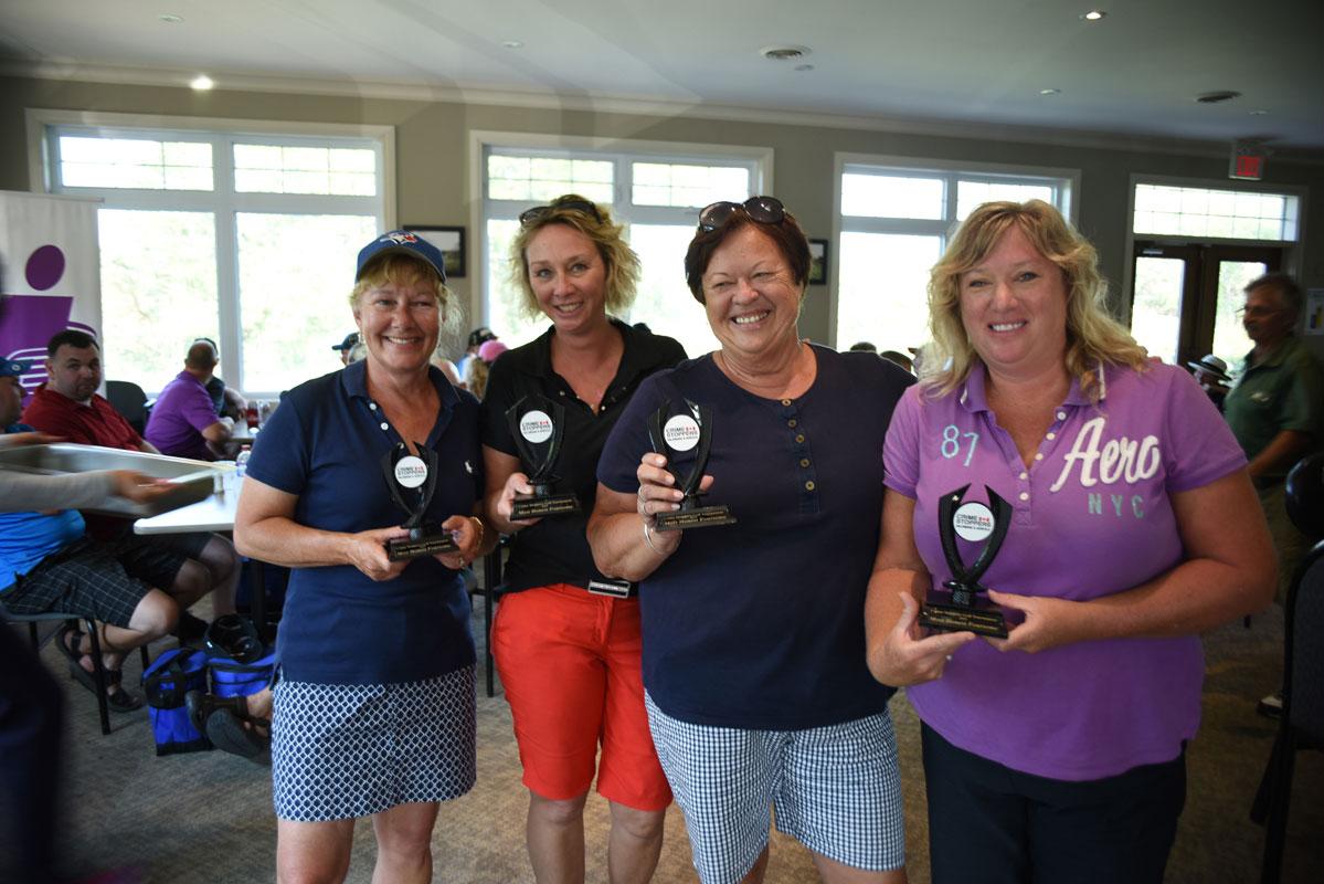 2019 Golf Tournament - Pine Valley Golf Course