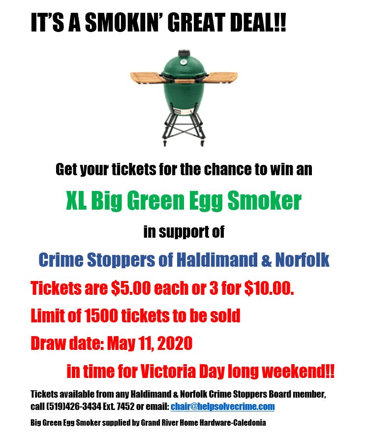 XL Big Green Smoker